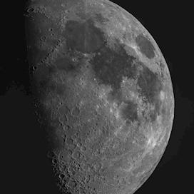 Moon 6 panels 5-30-2020