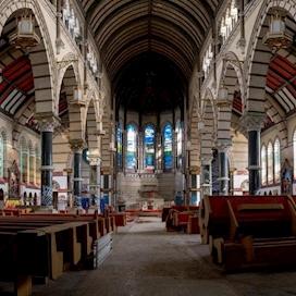 Church, Interrupted II