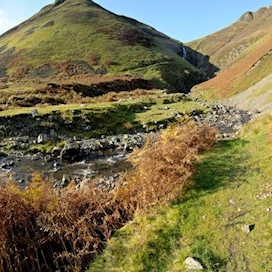 Grey Mare's Tail 1