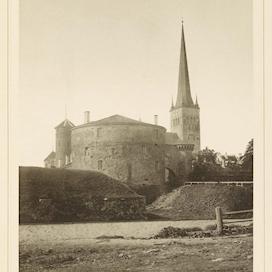 Reval ~1890