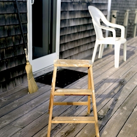 Chair In Maine