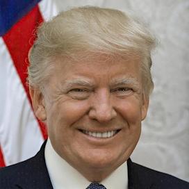 Pestilent Trump