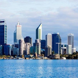 Perth City 1