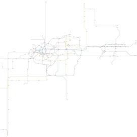 Republic of FlashTeens Map 20190322
