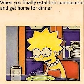 Gigapixel Communism