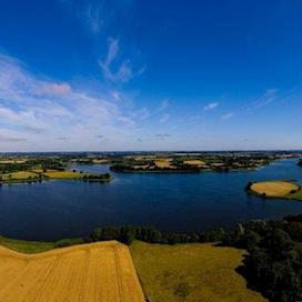 Die Schlei Grand Panorama I OAUHD-