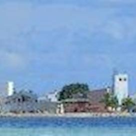 Naifaru Panorama 2019 November