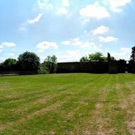 Craignethan Castle 5